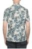 SBU 02853_2020SS Hawaiian floral print shirt 05