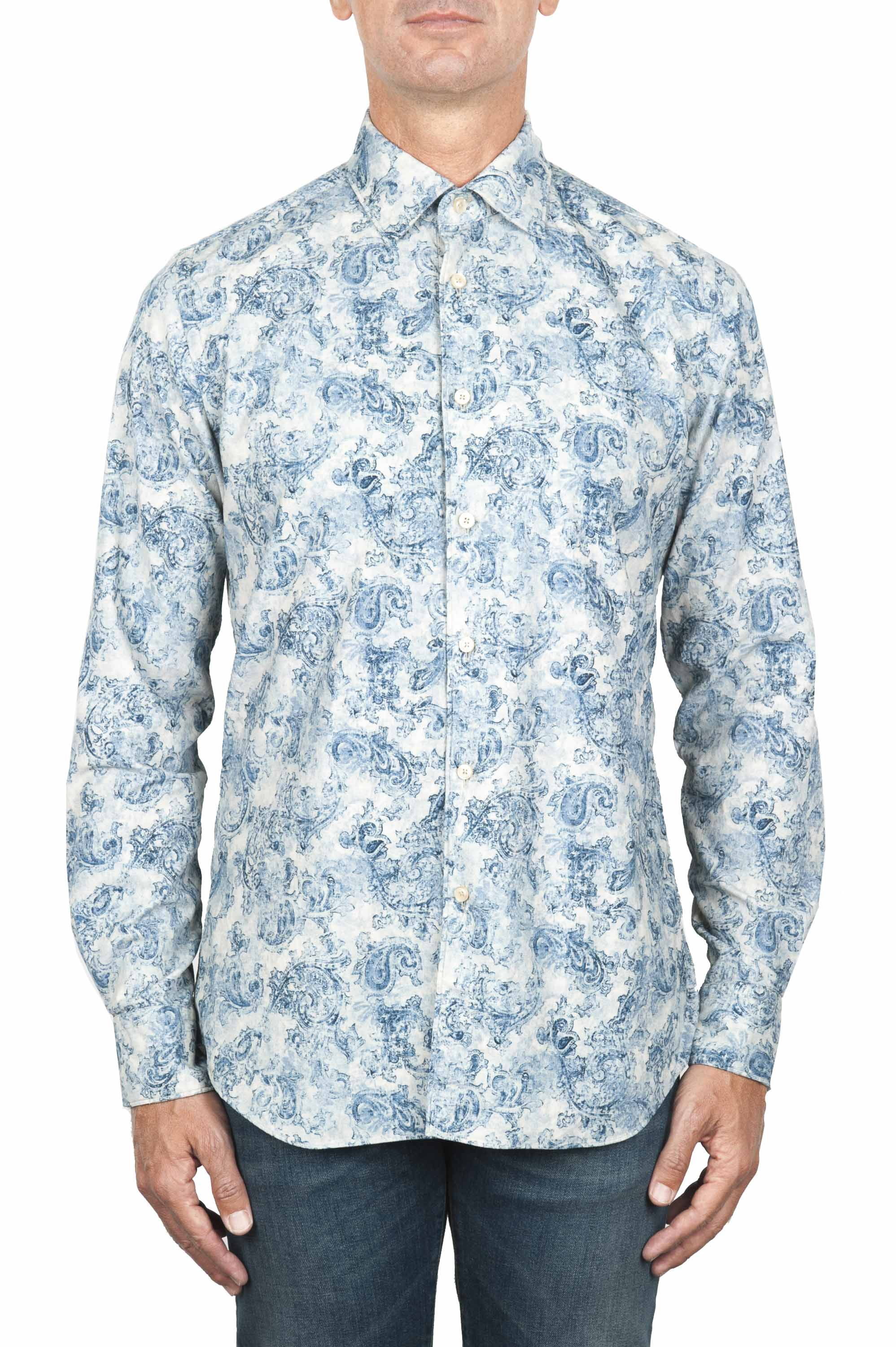 SBU Shirts Autumn Winter 2020 Collection