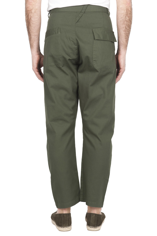 SBU Collezione Primavera Estate 2021 Pantaloni